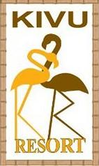 KIVU RESORT – SERENITY – SERVICE – ADVENTURE Logo